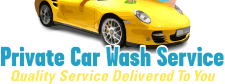Private Car Wash Service - Mobile Auto Detailing Orange County - Mobile Car Wash Orange County - Executive Car Wash OC
